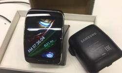 Boxed Samsung Galaxy Gear S 3G Comes with all original