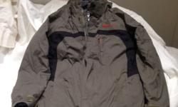 Dare2be boys ski jacket size 152 cm ( my son had this