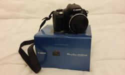 I am selling this camera because I bought 2 by mistake