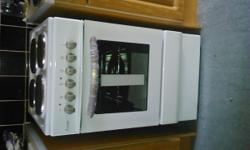 A brand new electric cooker delivered today, not used,