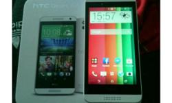 Brand new HTC desire 610 8gb boxed with eveeythink