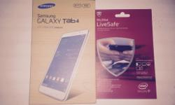 New unopened 8g Samsung tablet (sealed) collection only