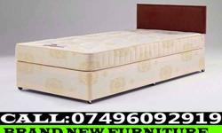 .We Have Single Double Small Double And King size Divan