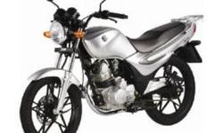 Sym XS 125 2012 Model Year *** Save £400 of R.R.P ***