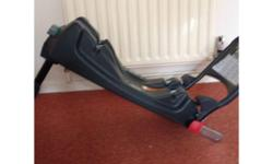 I have a Britax baby safe isofix base for sale. I also