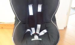 Britax Prince Car Seat for ages 9 Months to 4 Years