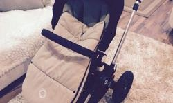 Bugaboo Cameleon 3. Only used for 6 months. Selling as