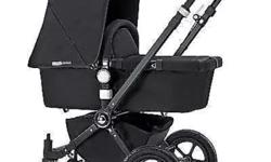 I am selling our special edition bugaboo cameleon as my