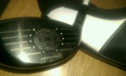 X hot driver in good condition,stiff shaft and official