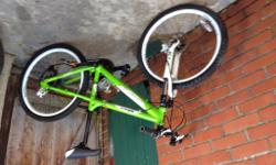 Childs mountain bike in good condition any inspection
