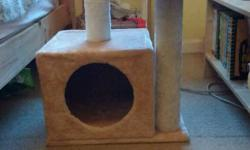 Brand new cat tree for sale. Collection only £15 ono