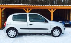 SILVER CLIO CAMPUS 1.2 Ideal first car with the low