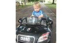 I Am Selling My Sons Audi As He Has Now Decided He