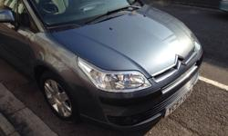 Here for sale is a citroen c4 cool. This vehicle is