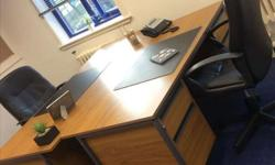Looking for Desk Space to Rent in Dunfermline? We cover