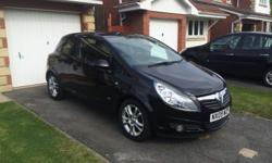 This is my corsa sxi 1.4 the corsa is well looked after