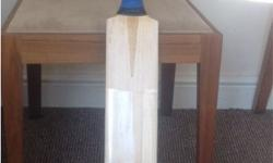 Cricket bat for sale Excellent condition, £15 only