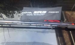 "You are buying a Team Daiwa 11ft 6"" feeder rod been"