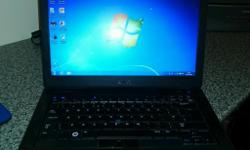 Dell Latitude E6410 i5 processor model This laptop is