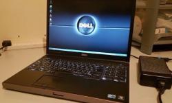Welcome to my listing for fully working Dell precision