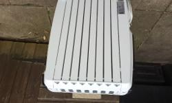 Delonghi Dragon 4 oil heater very clean only had for