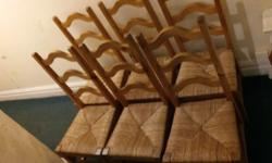 Dining Tables & 6 Chairs for sale for sale 75
