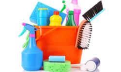 Do you want your home cleaned? We offer professional