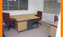 FIND AND RENT SERVICED OFFICE SPACE in Dorking - RH4