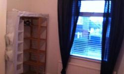 DOUBLE ROOM FOR ROOM RENT IN QUIET LARGE HOUSE SHARE