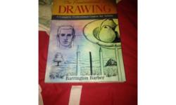 Learn how to draw with barrington barber brand new paid