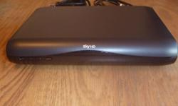 DRX595L SKY HD BOX - HDMI CABLE & MAINS LEAD INCLUDED