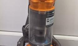 Dyson DC24 Perfect working order 3 months guarantee
