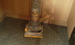 dyson hoover in excellent working order pick up from