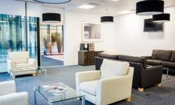 Flexible office space to Rent in Edinburgh - Call now