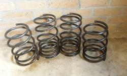 EIBACH Springs, Subaru WRX, 95-99. Used but in great