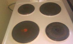 Electric cooker very good condition ! £ 70 pick up in