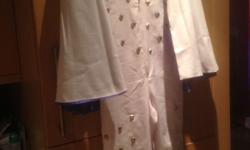 Elvis jump suit, very heavy material and a nice suit to