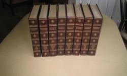 Eleven volumes covering years 1950-60.