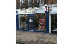 Full Time Experienced Barber required for busy shop in