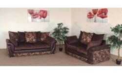 PRODUCT NAME: CARLSON FAMOUS HIGH STREET SOFA - IN