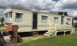 Fantastic Starter Holiday Home Willerby Granada 1996