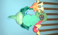 I have for sale fisher price cot mobile in very good