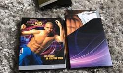 T25 ultimate fitness dvds and Hip hop abs...dance your