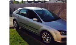 Ford focus zetec 1.6 tdci 2005 reason for sale buying