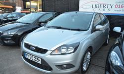 FORD FOCUS TITANIUM TDCI 107, 2 FORMER KEEPERS, SERVICE