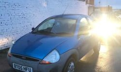 Excellent engine and gearbox (smooth drive ) ,MOT