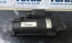 FORD MONDEO GALAXY S-MAX TDCI DIESEL STARTER MOTOR