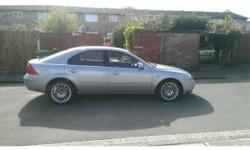 54 plate mondeo diesel automatic lx very economical 55