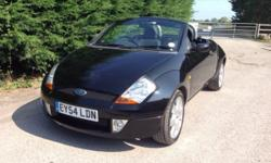 New mot, 45,000 miles with F/S/H Top spec. A/c. Heated