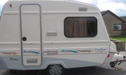 2006 Freedom - 2 berth in good well looked after clean
